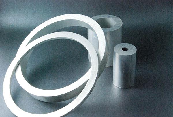 圓管型 1